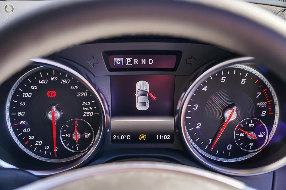 2019 Mercedes-Benz SLC-CLASS Roadster