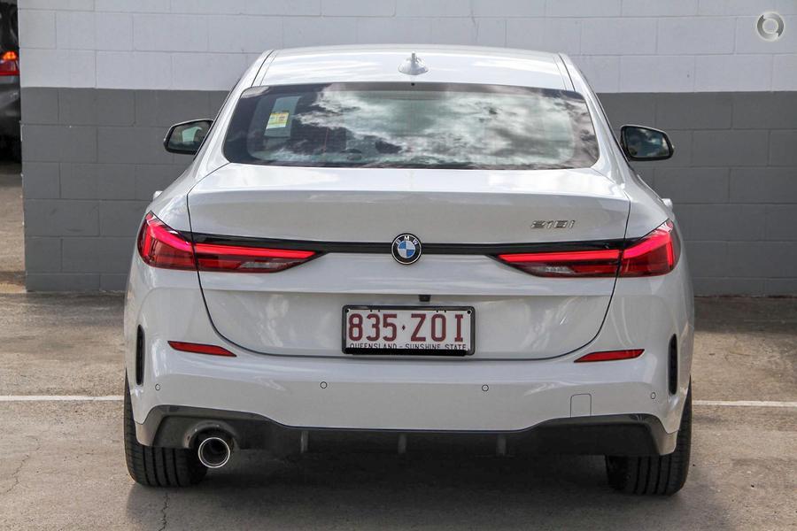 2019 BMW 218i M Sport