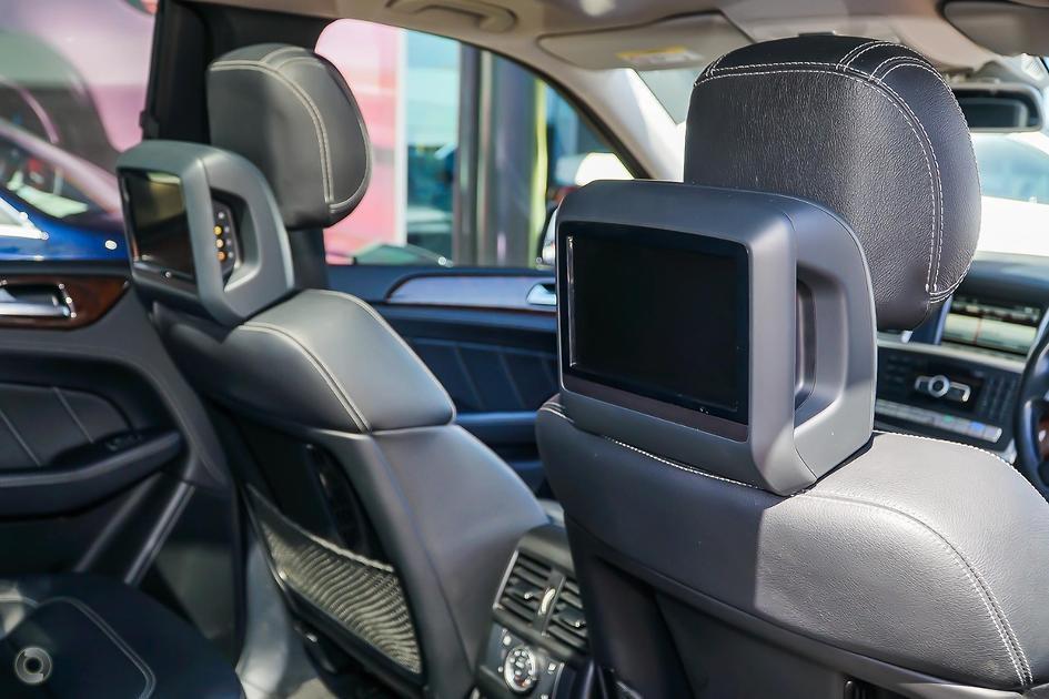 2015 Mercedes-Benz GL 350 BLUETEC Wagon