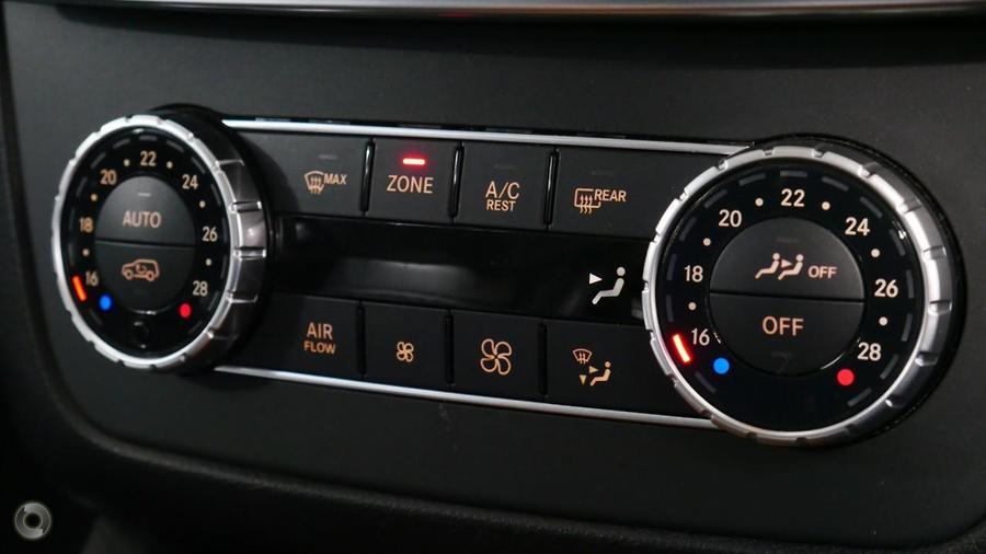 2015 Mercedes-Benz GL 350 CDI SUV