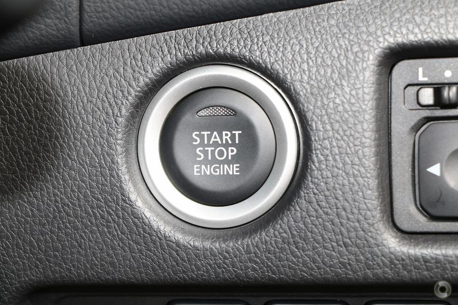 2019 Mitsubishi Pajero Sport GLX QE