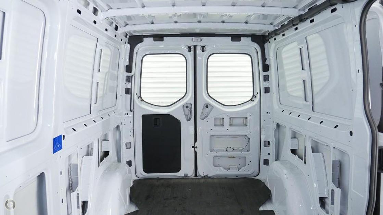 2018 Mercedes-Benz SPRINTER Van