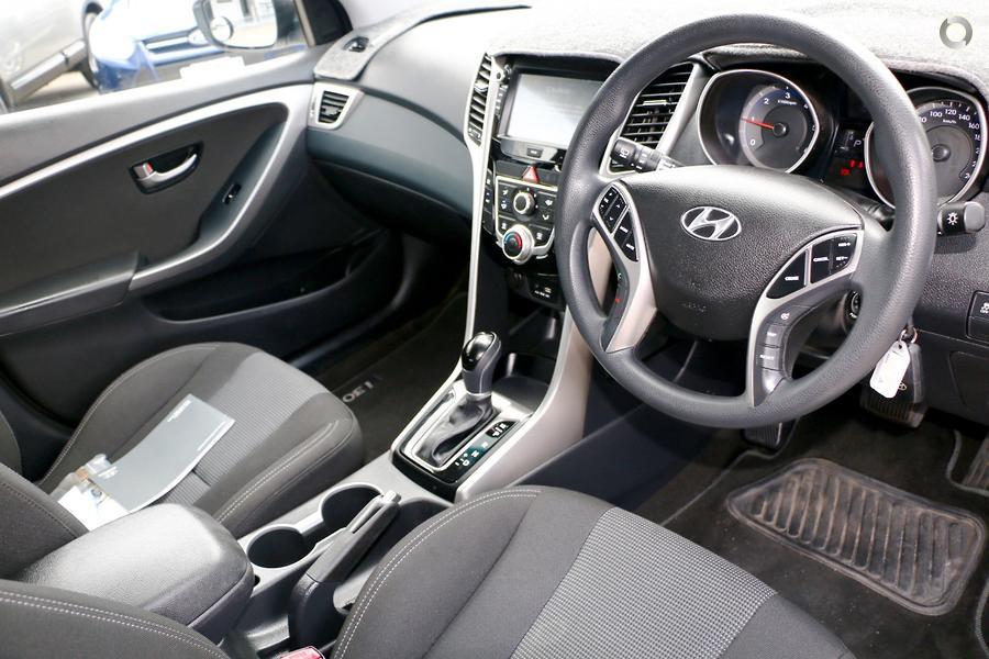 2016 Hyundai I30 Active GD4 Series II