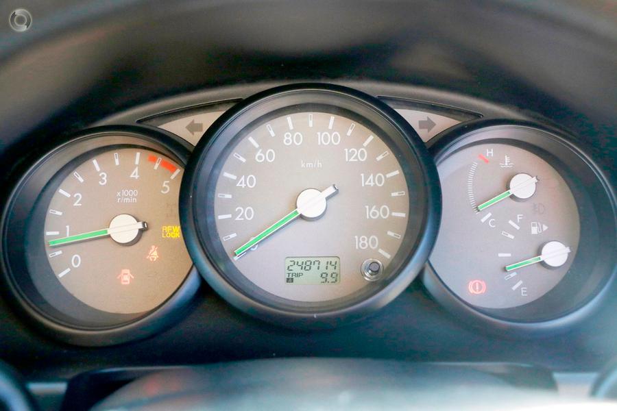 2007 Ford Ranger XL PJ