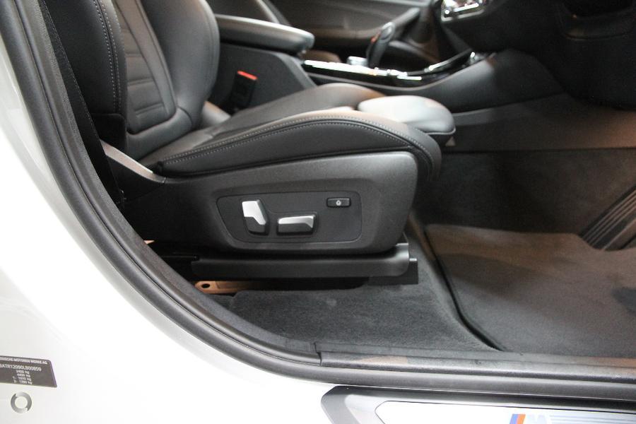 2018 BMW X3 sDrive20i