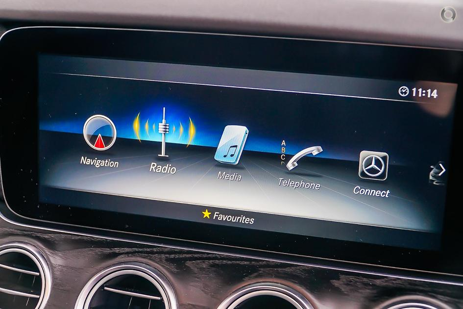 2019 Mercedes-Benz E-CLASS All-terrain