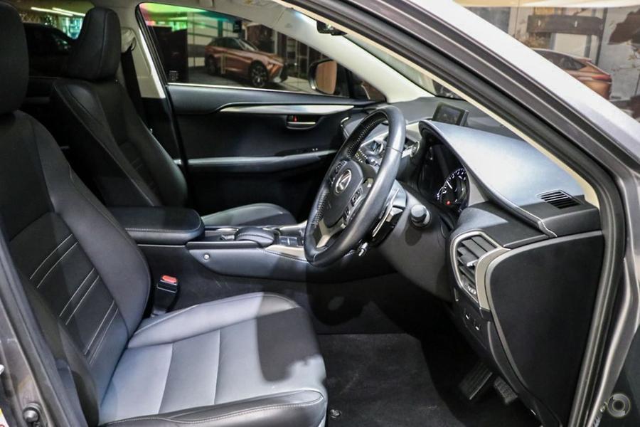 2016 Lexus Nx NX200t Luxury AGZ10R