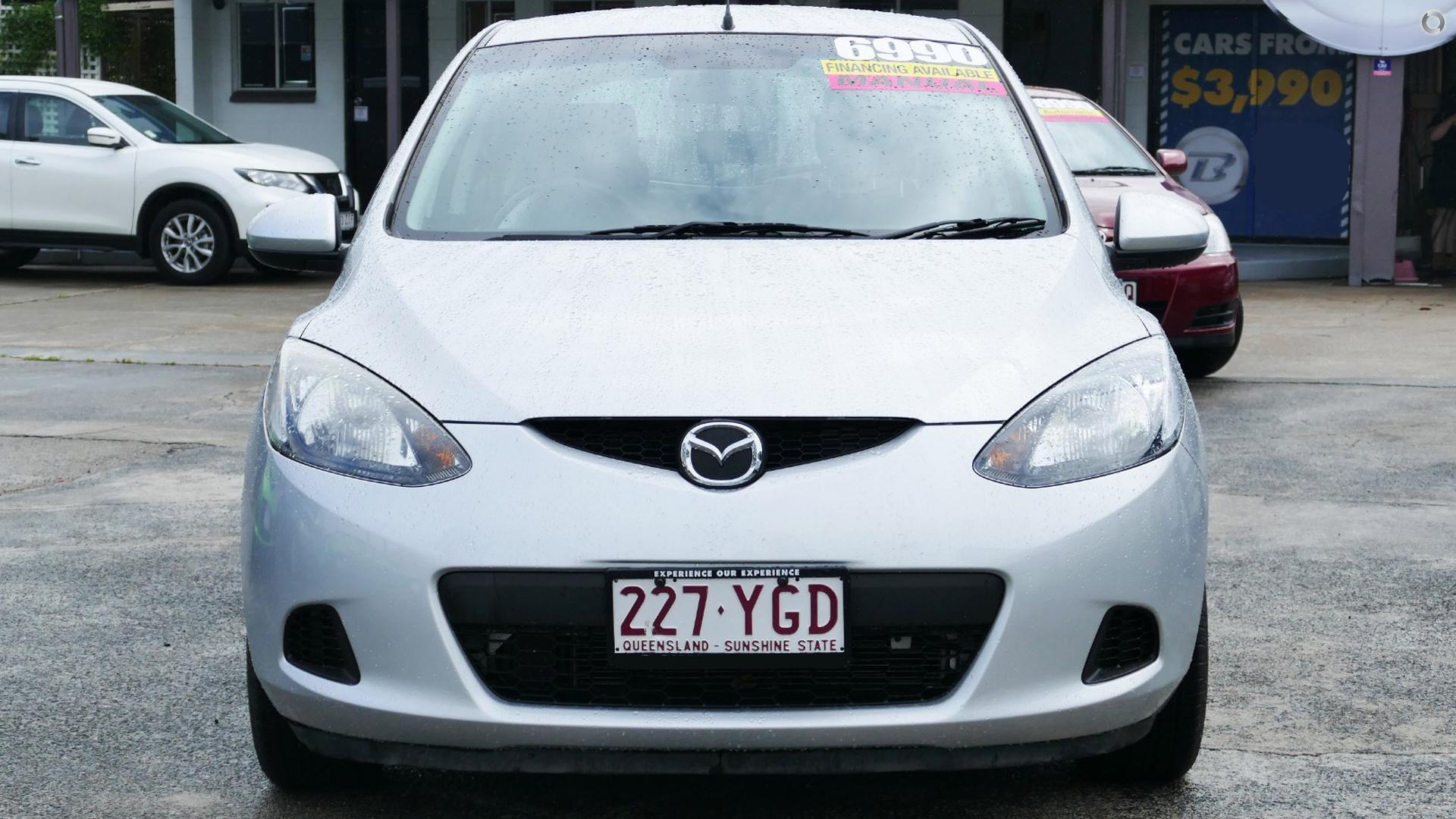2009 Mazda 2 Neo DE Series 1