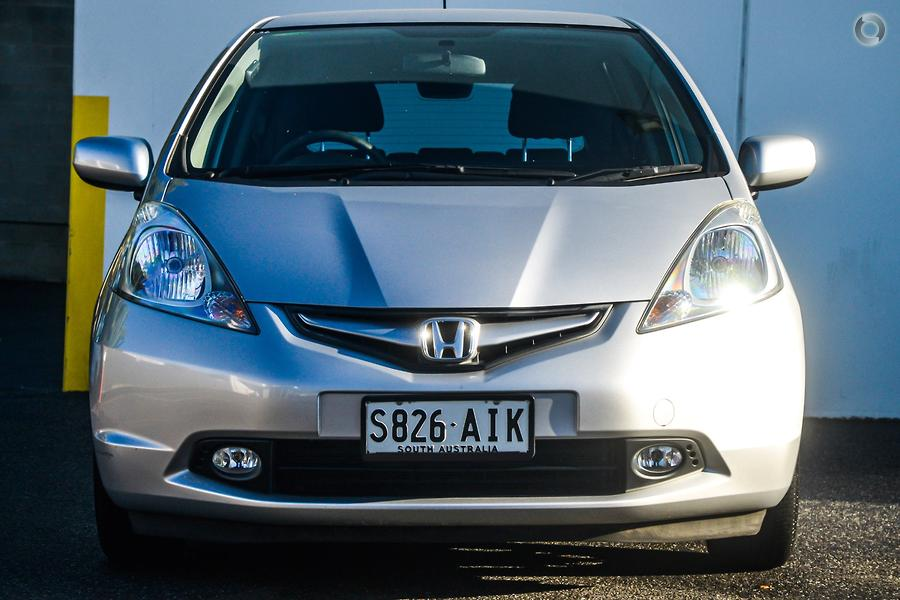 2010 Honda Jazz GLi Limited Edition GE