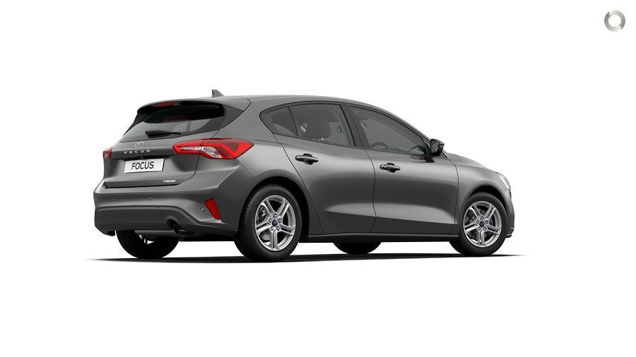 2018 Ford Focus Trend SA