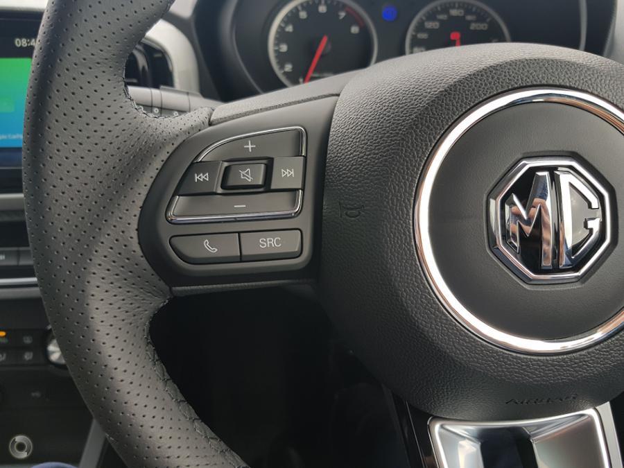 2019 MG MG3 Excite (No Series)