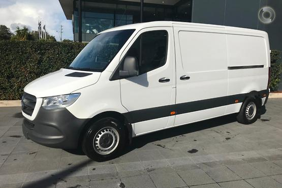 2018 Mercedes-Benz <br>SPRINTER