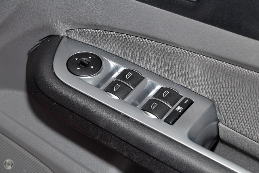 2010 Ford Focus XR5 Turbo LV Mk II