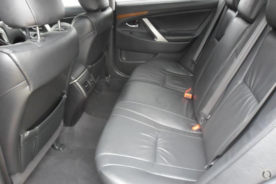 2010 Toyota Aurion Prodigy GSV40R