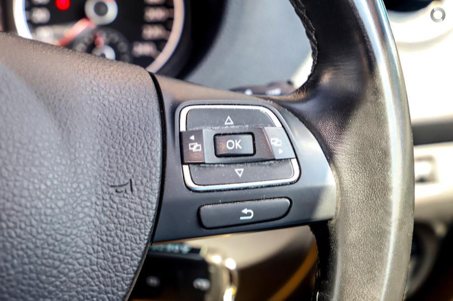 2014 Volkswagen Amarok TDI420 Highline 2H
