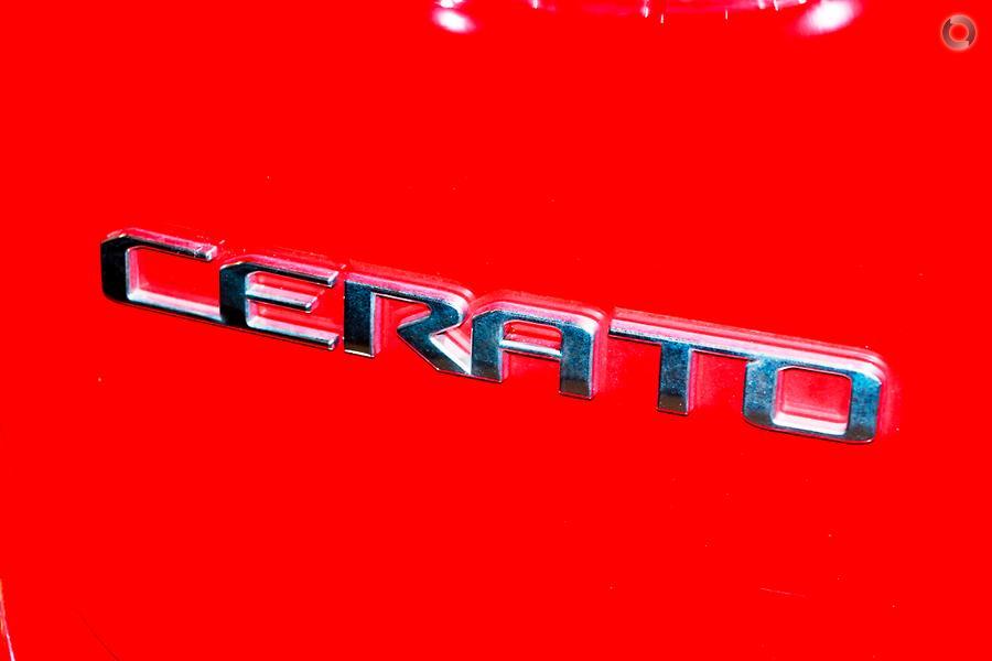 2015 Kia Cerato S YD