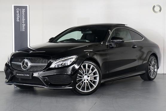 2016 Mercedes-Benz <br>C 300