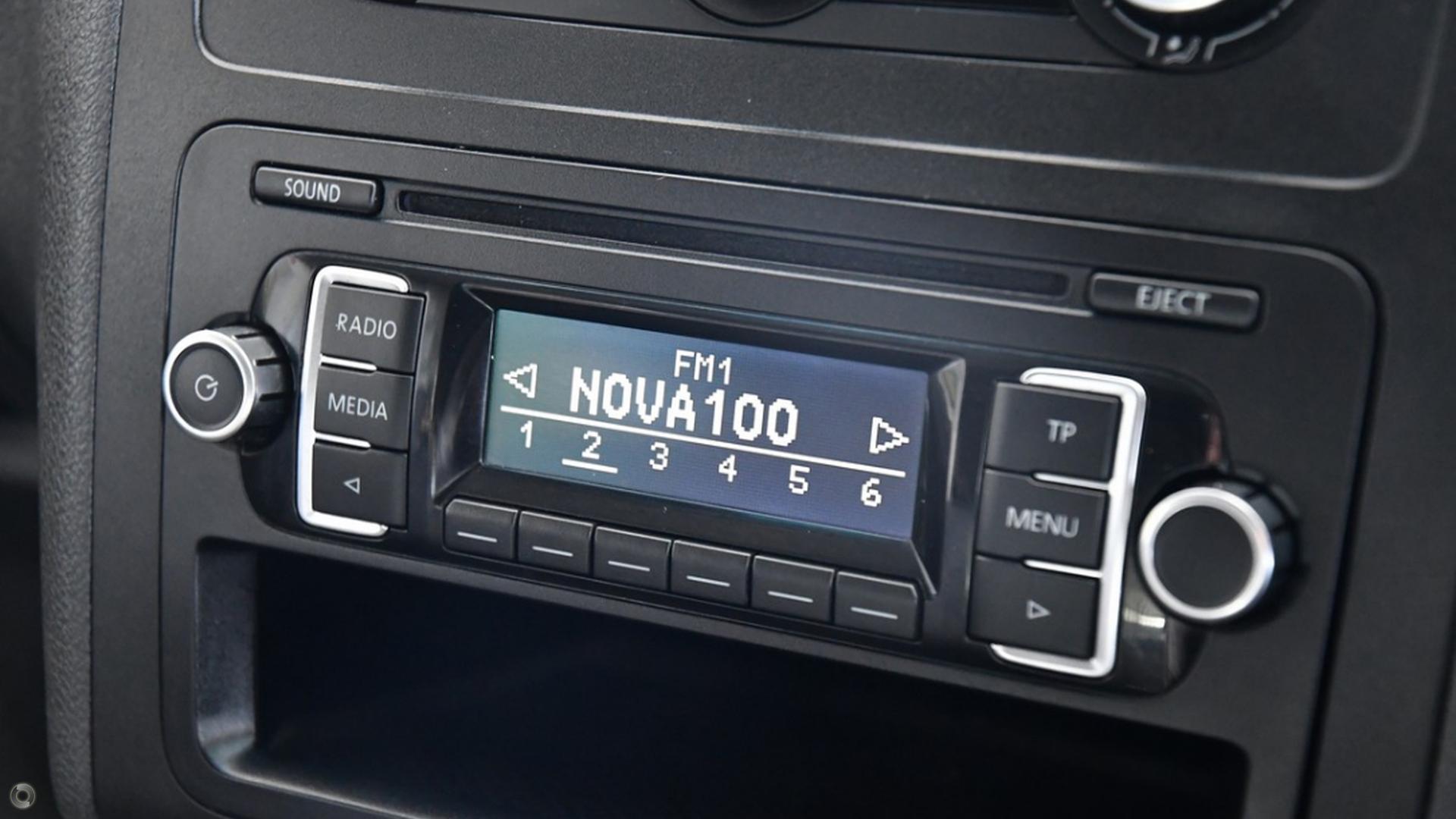 2014 Volkswagen Caddy TDI250 2KN
