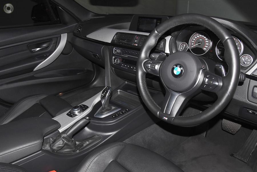 2014 BMW 320i M Sport