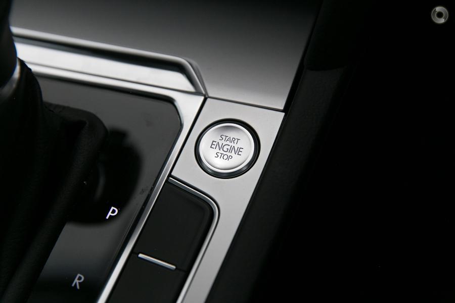 2018 Volkswagen Passat 132TSI Comfortline B8