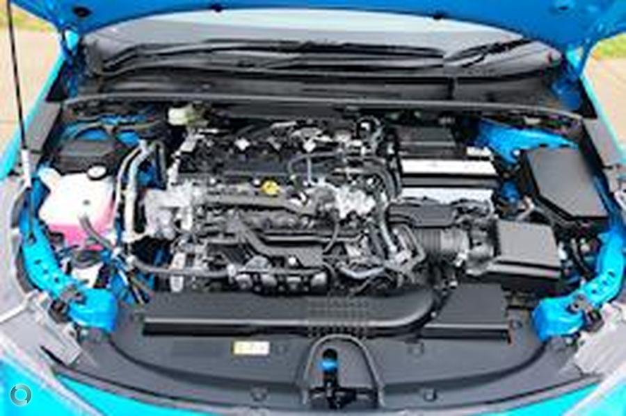2018 Toyota Corolla Ascent Sport MZEA12R