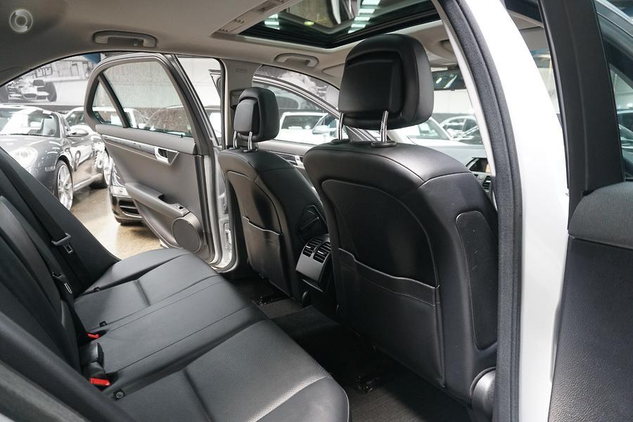 2009 Mercedes-benz C220 Cdi Classic W204 - Ezyauto Prestige Plummer St