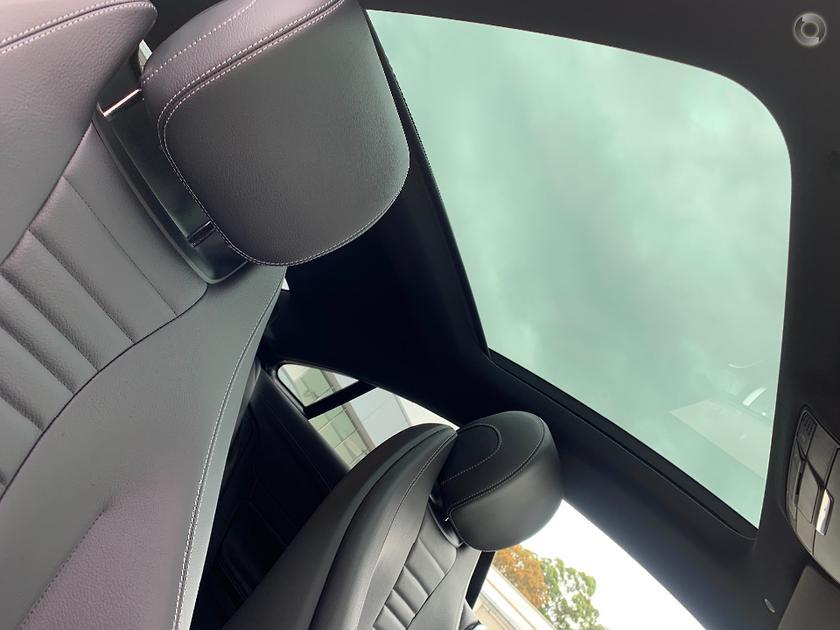 2018 Mercedes-Benz E 220 Coupe