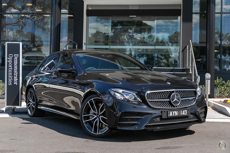 2018 Mercedes-Benz E53 AMG W213 - Patterson Cheney Group