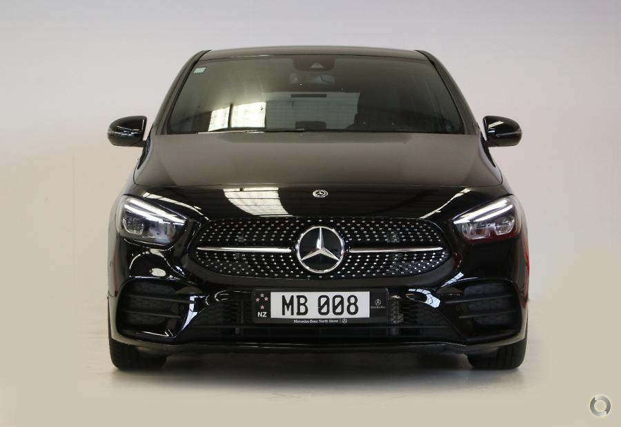 2020 Mercedes-Benz B 180 Sports Tourer