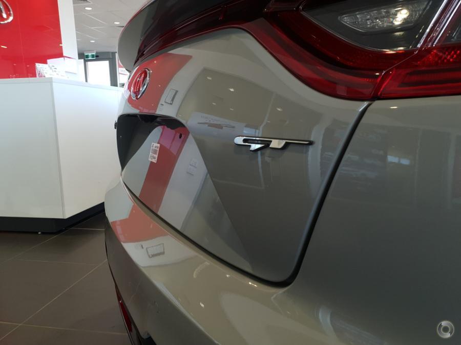 2018 Kia Stinger GT CK