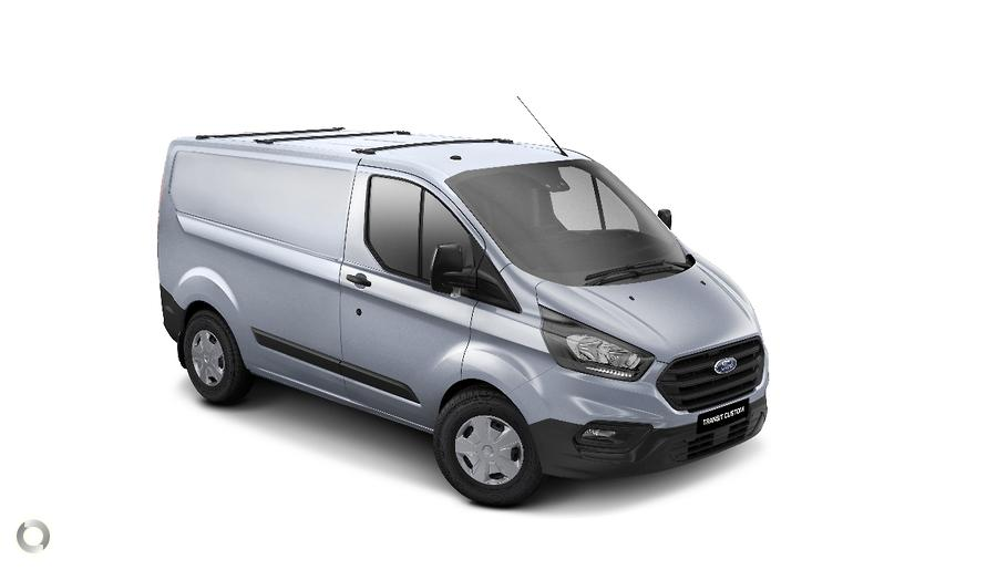 2019 Ford Transit Custom 300S VN