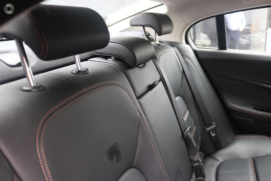 2015 Jaguar Xe 20d Prestige X760