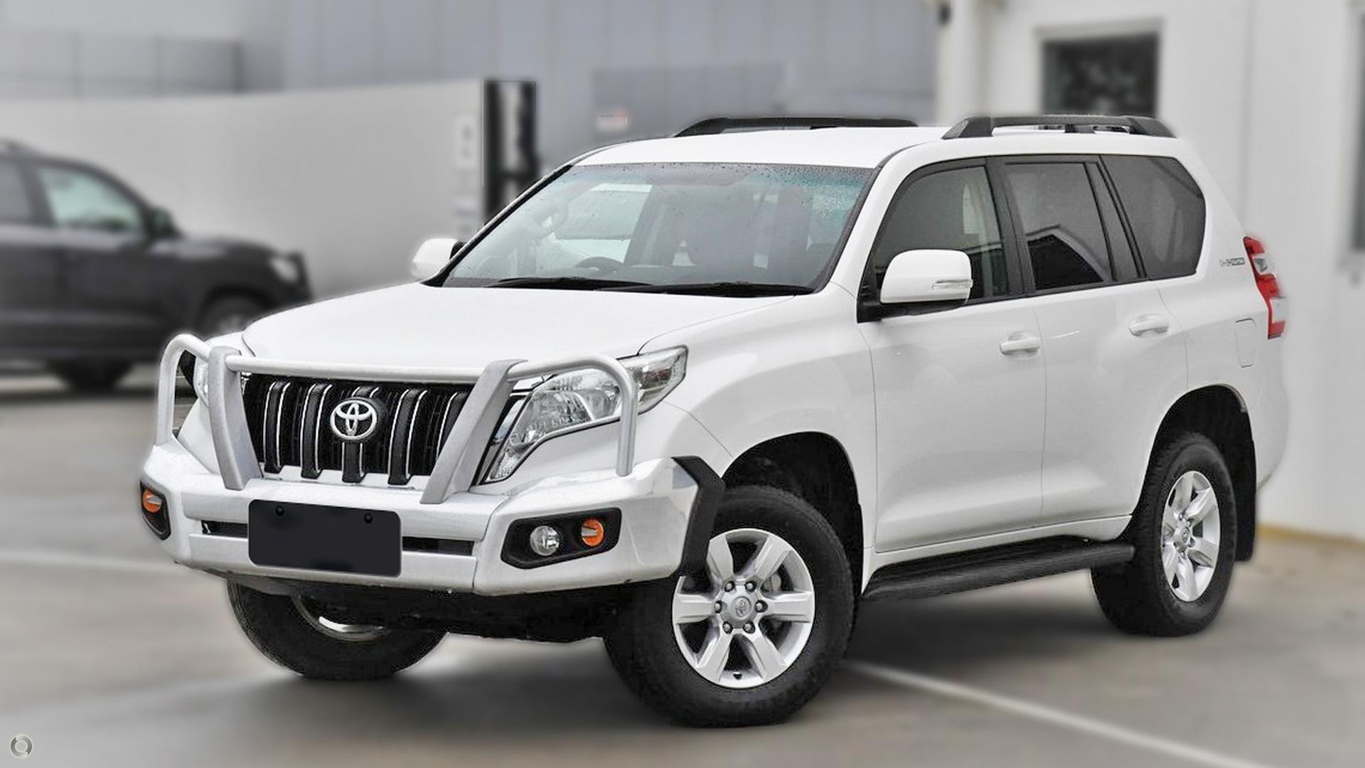 Vehicle Stock - Pakenham Toyota