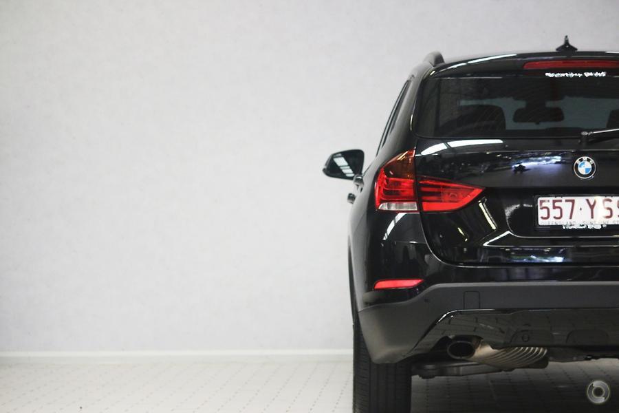 2013 BMW X1 sDrive18d