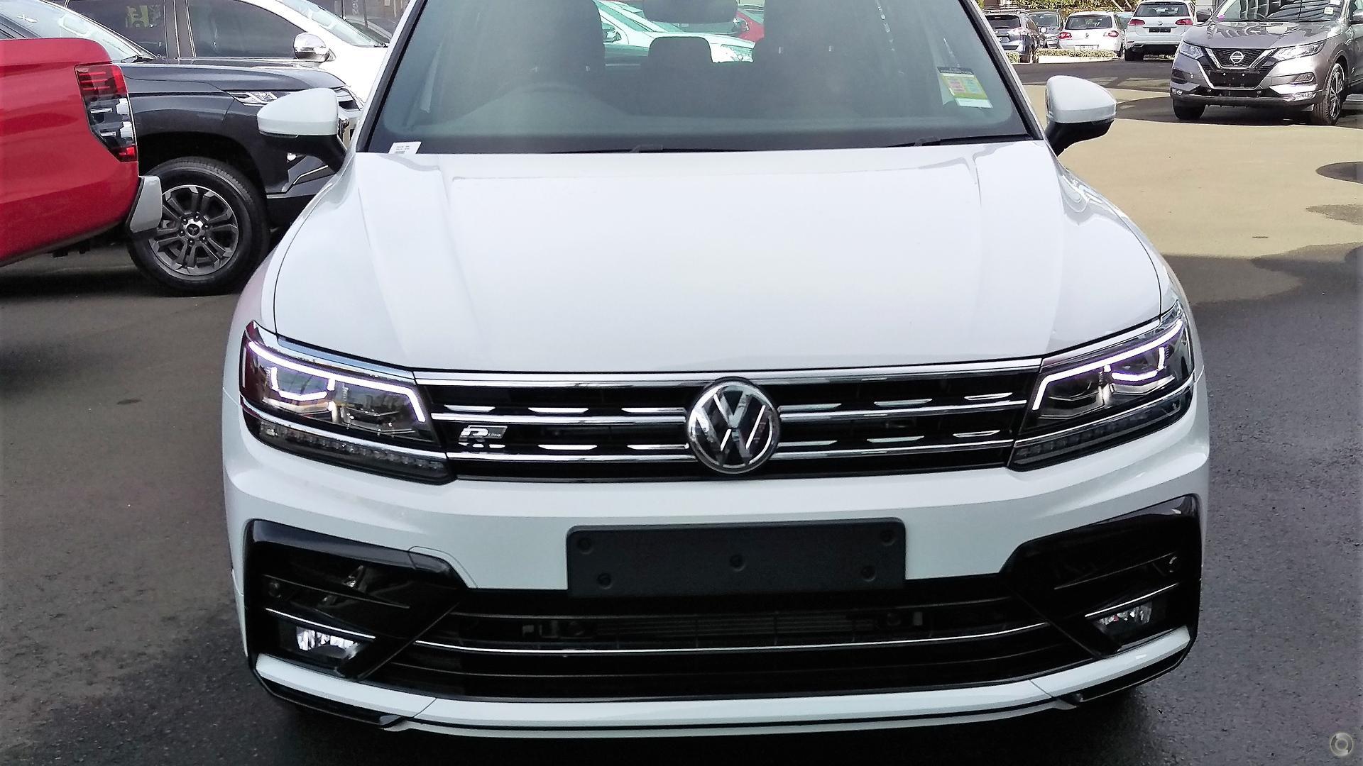 2019 Volkswagen Tiguan 132TSI R-Line Edition 5N