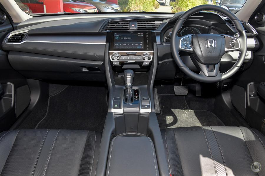 2018 Honda Civic VTi-S LUXE 10th Gen
