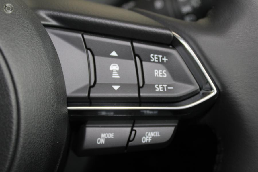2019 Mazda CX-3 Akari DK