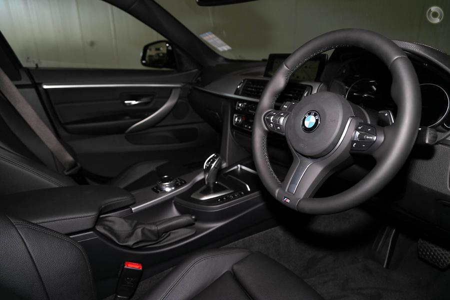 2018 BMW 420i M Sport