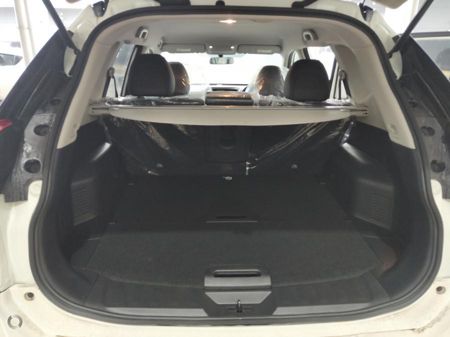 2019 Nissan X-Trail ST-L