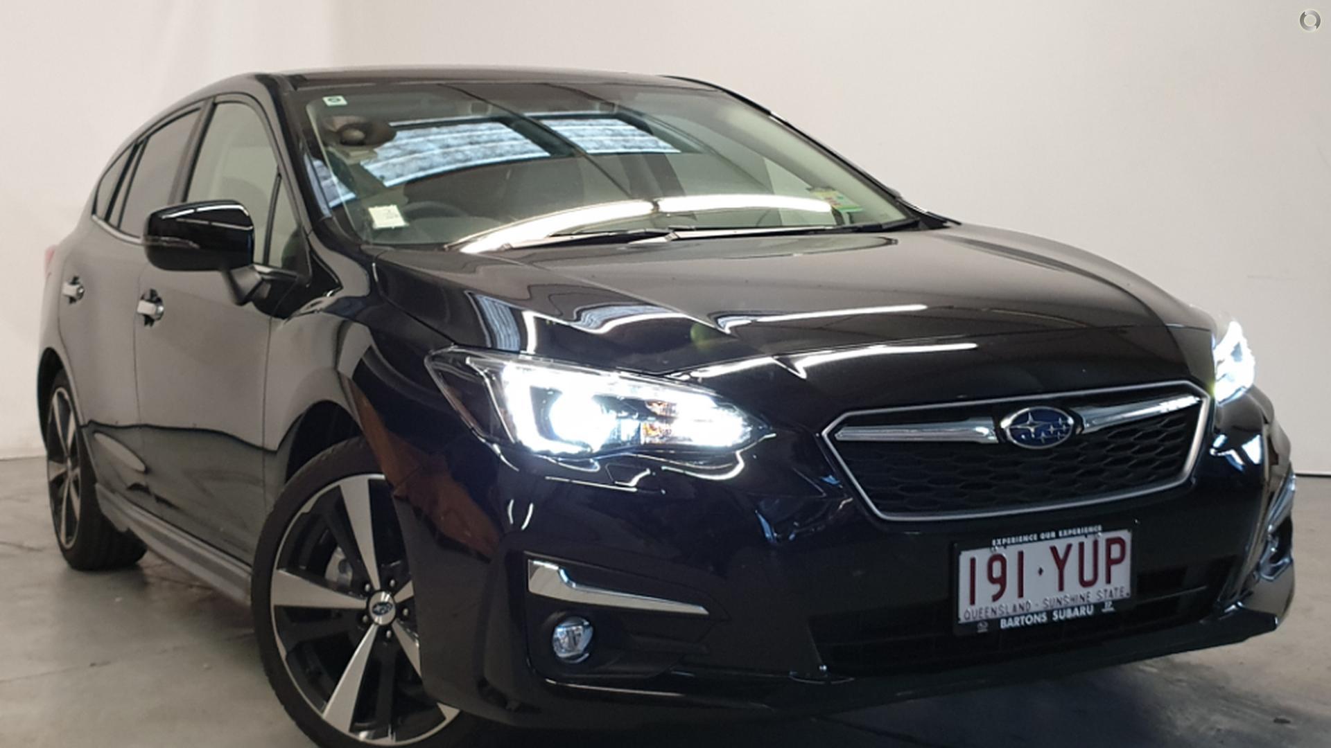 2019 Subaru Impreza G5