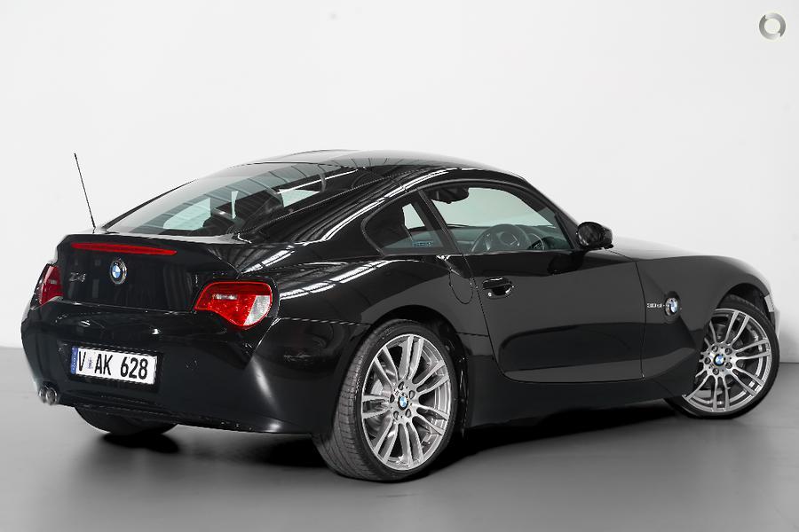 2007 BMW Z4  E86