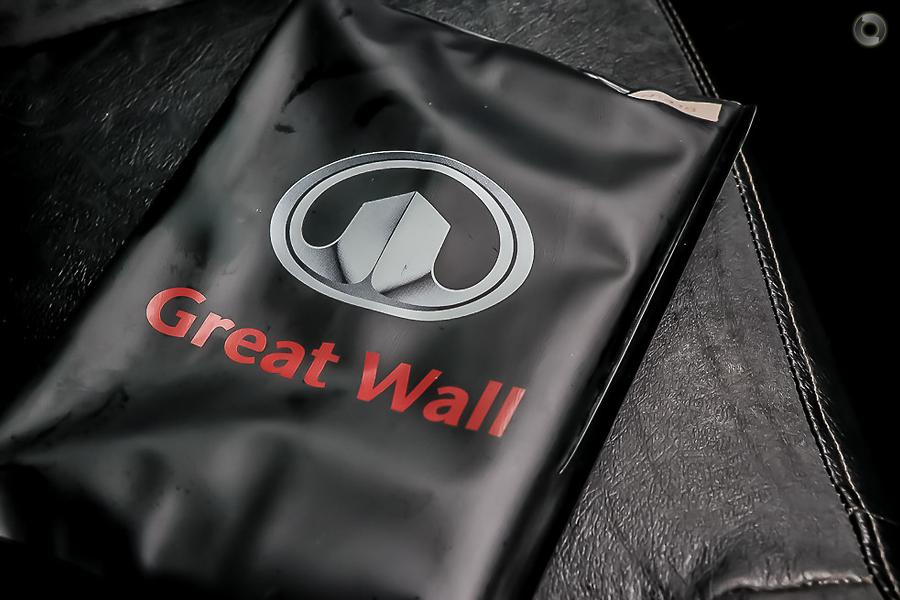 2010 Great Wall X240  (No Series)