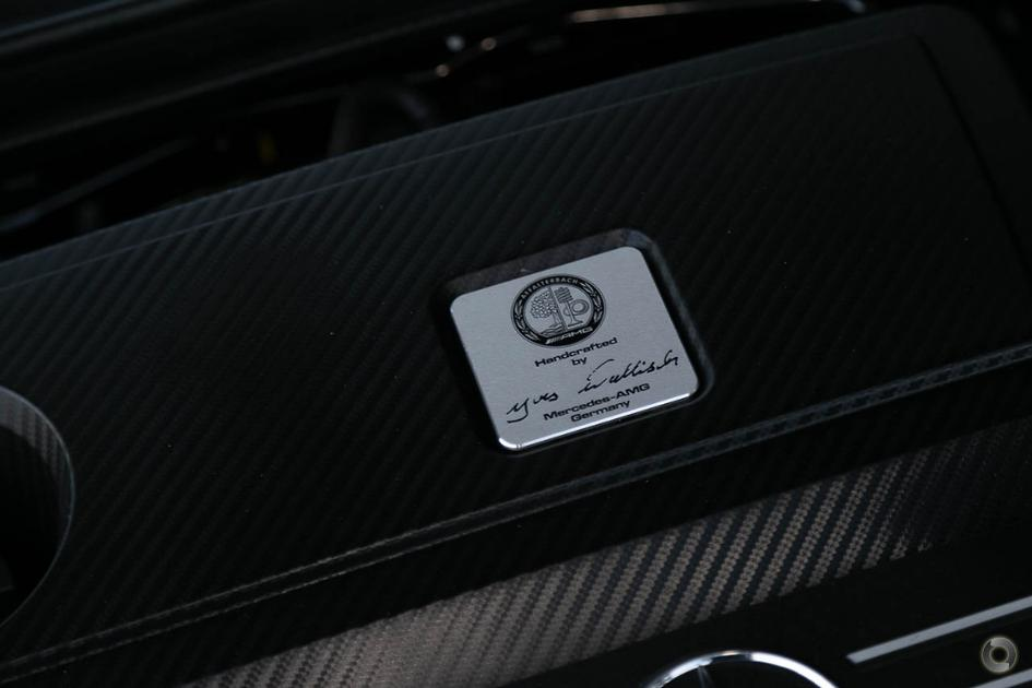 2016 Mercedes-Benz CLA 45 Shooting Brake
