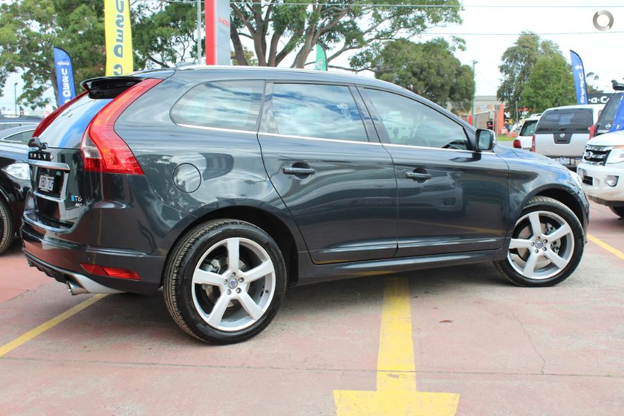 2013 Volvo XC60 T6 R-Design (No Series)