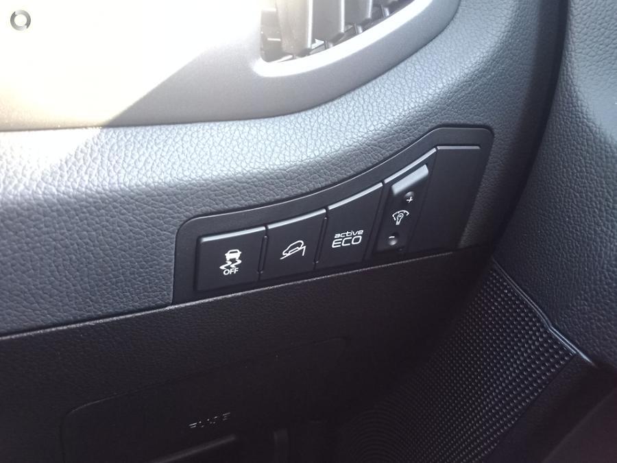 2014 Kia Sportage Platinum SL Series II