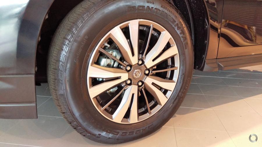 2018 Nissan Pathfinder ST R52 Series II