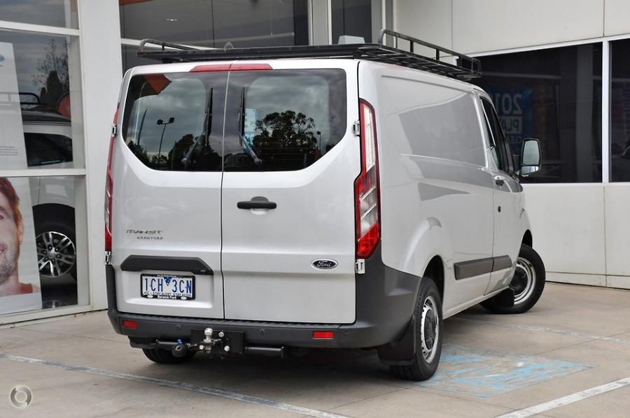 50f88f1676 2014 Ford Transit Custom 290S VN - HFH Auto Group