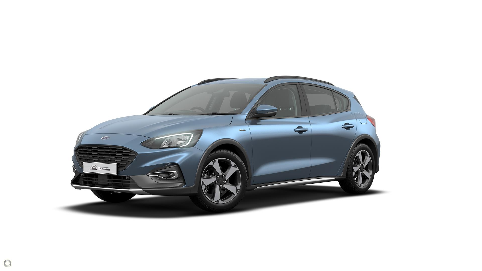 2019 Ford Focus Active SA