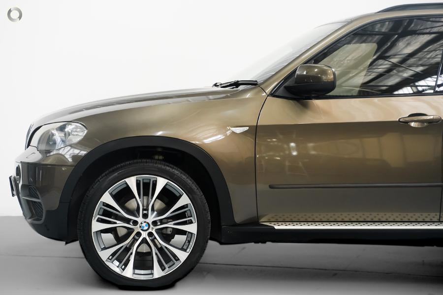2010 BMW X5 xDrive30d E70