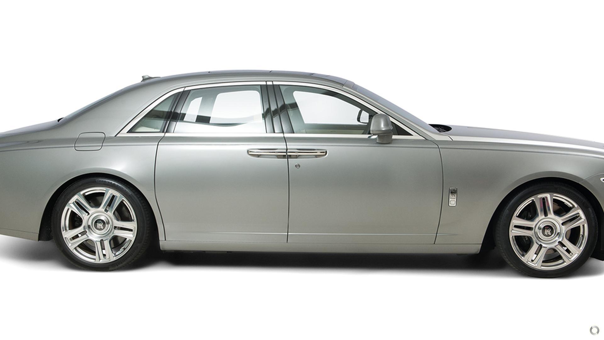 2016 Rolls-Royce Ghost  664S Series II